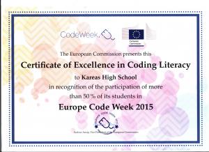 Europe+Code_Week_2015